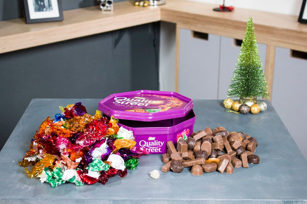 How Sustainable Are Ferrero Rocher, Lindor, Quality Street And Cadbury's Milk