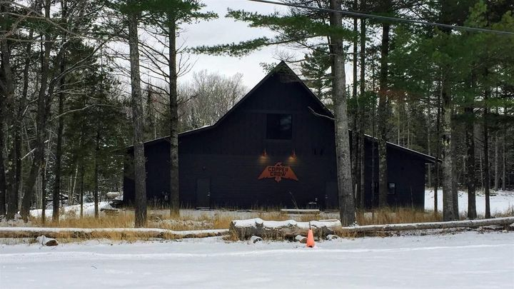 Copper Crow Distillery sits nestled among evergreens, less than a mile from the shores of Lake Superior. This is the first Na