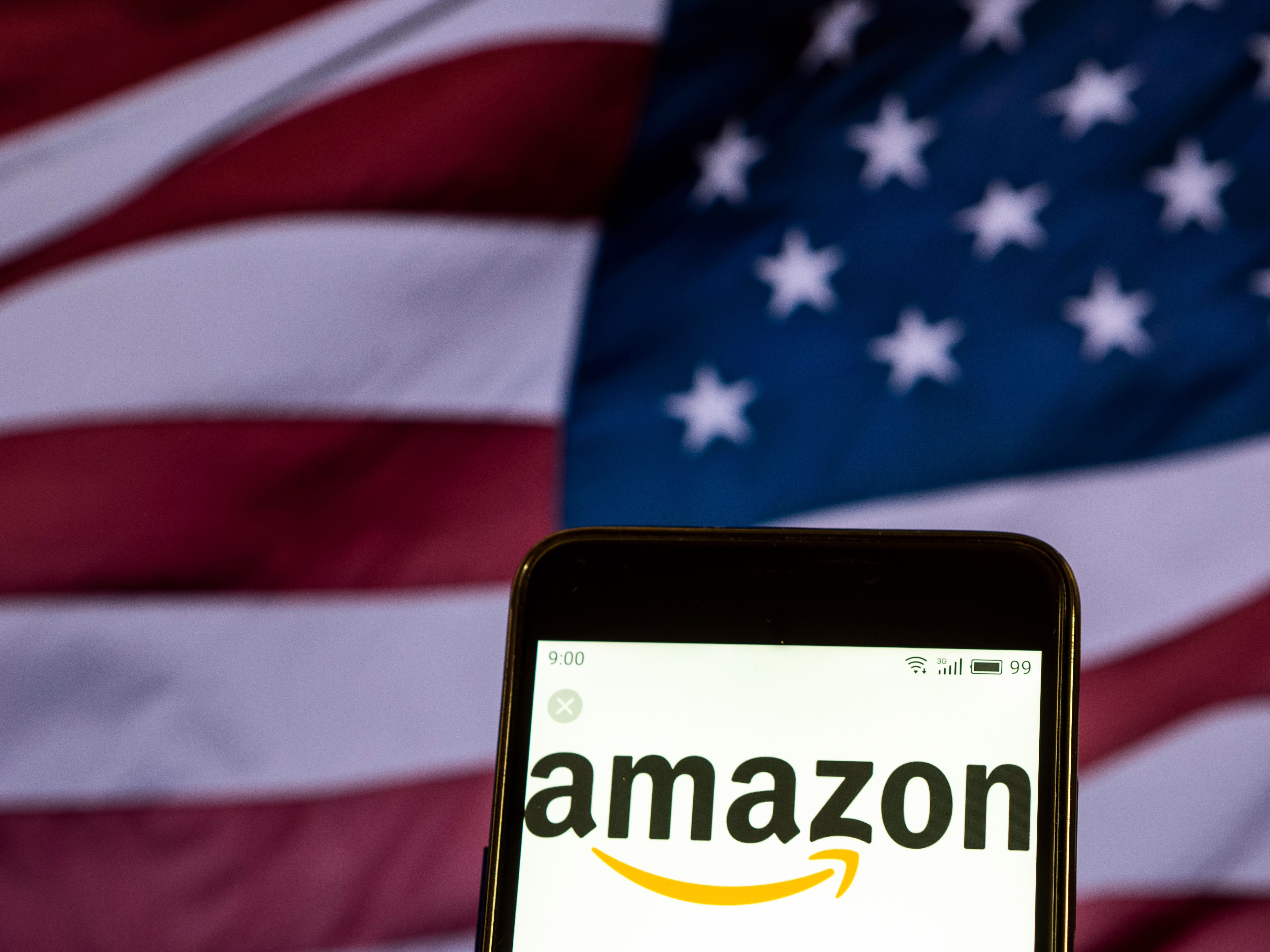 In October, media outlets reported that online retail giant Amazon pitched its facial recognition software to Immigration and