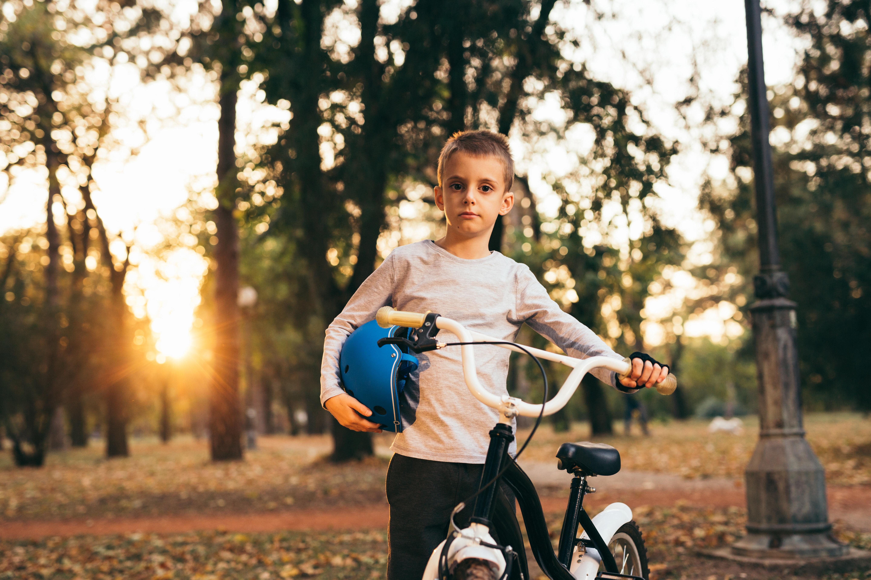 Κιλίς: Η τουρκική πόλη που χαρίζει σε όλα τα παιδιά ένα ποδήλατο (υπό 3