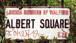 BBC Defends Soaring £87 Million Cost Of New Albert Square For
