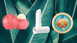 The Best Lip Balms For Chapped Lips – From Lush to Nivea to