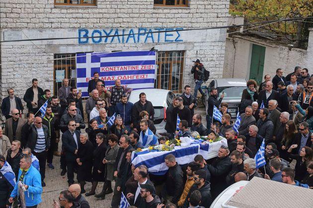 Προειδοποίηση του Ελληνικού ΥΠΕΞ στην Αλβανία που «έβαλε στο μάτι» ακίνητες περιουσίες
