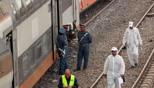 Accident ferroviaire de Bouknadel: La responsabilité de l'Etat soulevée par la partie