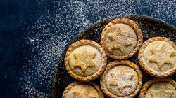 YUM: The Best (And Worst) Gluten-Free Mince Pies – As Tested By HuffPost