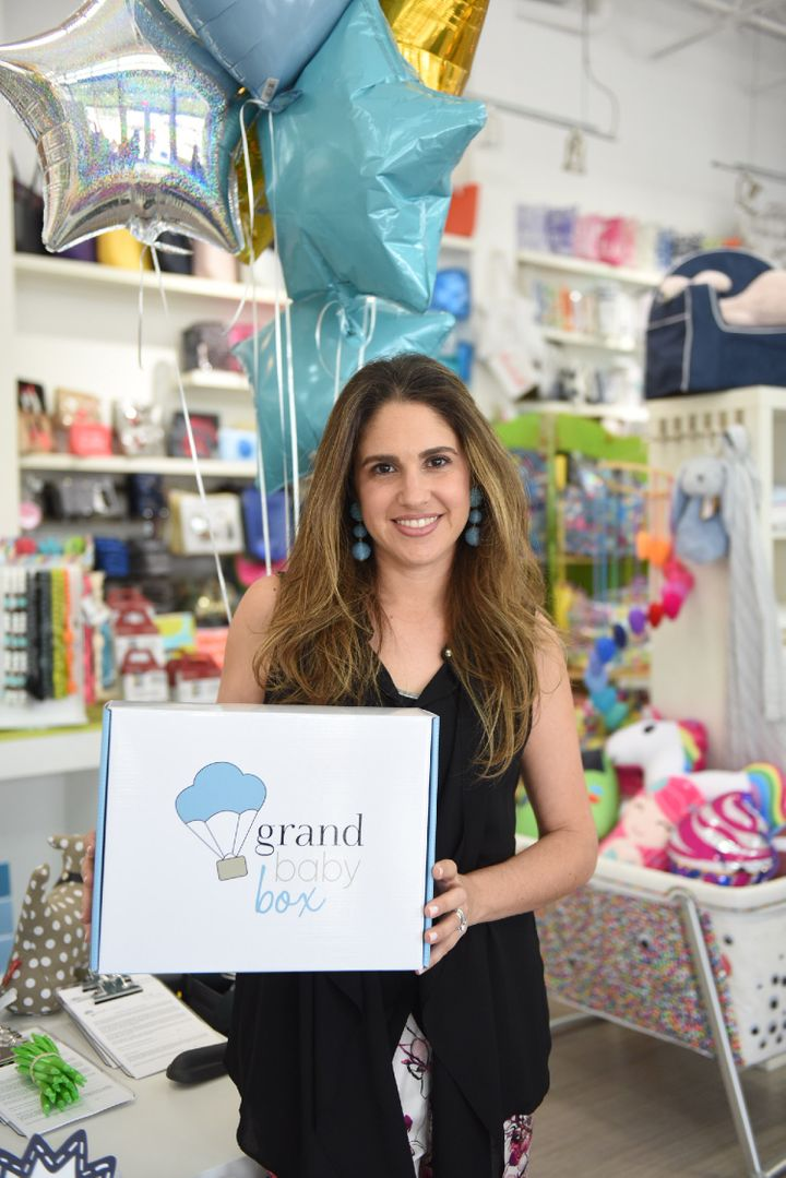 Francine Delarosa, owner of children's store Give Wink, is evolving her business to combat new challenges in the retail space