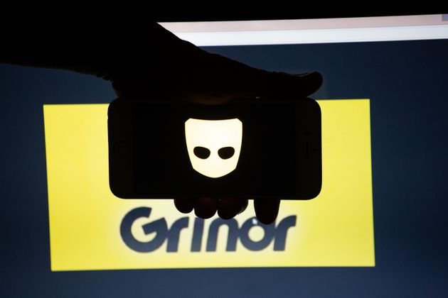 The president of gay dating Grindr sparked a backlash last month after a translated version of a since-deleted...