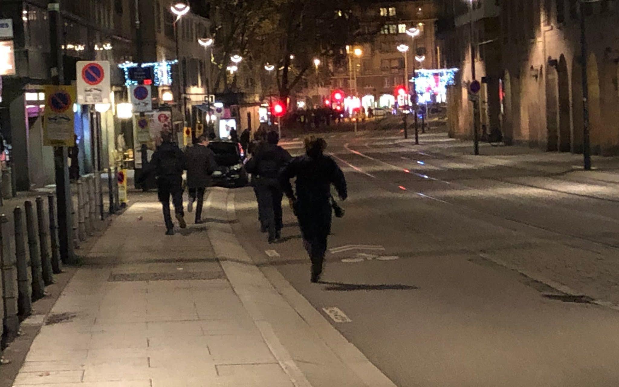 Στρασβούργο :Τουλάχιστον 2 νεκροί και 11 τραυματίες - Γνωστός ο δράστης στις