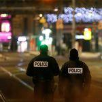 Strasbourg: fusillade dans le centre-ville, un mort et six