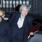 Brexit-Deal: Warum Premierministerin May in einer schier ausweglosen Lage