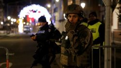 Anschlag in Straßburg: Polizei umstellt Täter in Haus und spricht von