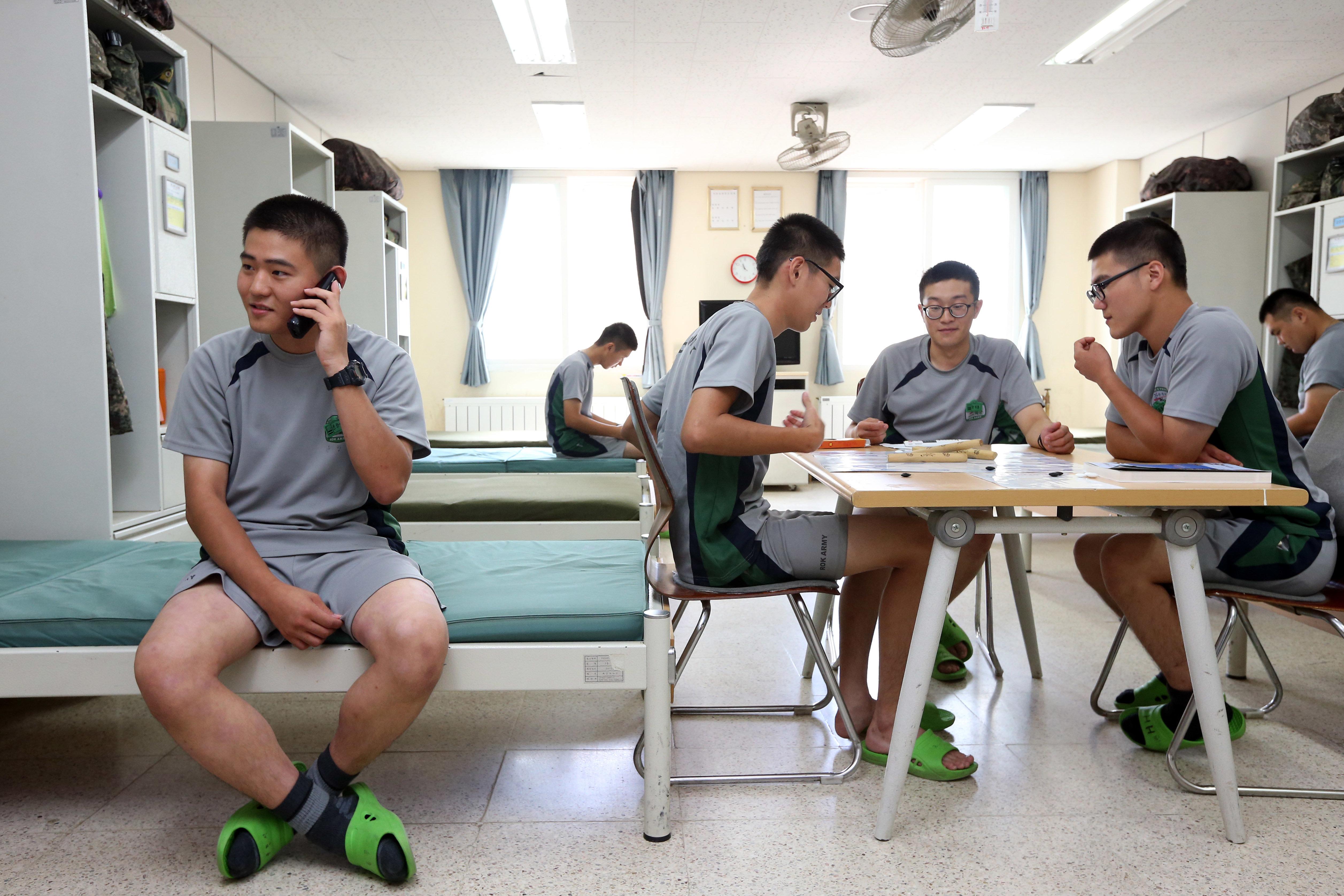 [3줄뉴스] '군대에서 공부하면 대학 조기졸업'