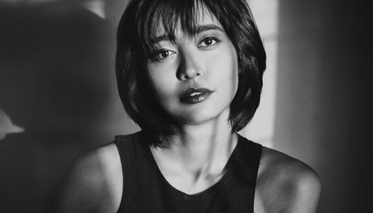 Exclusive: Sayani Gupta Looks Like An Ethereal Dream In This Stunning Photoshoot By Shivaji
