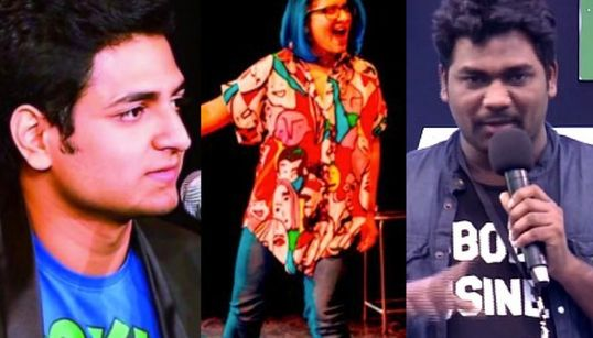 Bookmark These 40 Gems From Indian Stand-Up Comics To Read And Make Any Day Infinitely