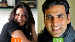 Bollywood Likes Its Mothers Young, Sometimes Younger Than Their Screen Sons. Here's