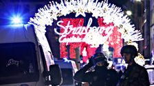 Strasbourg Shooting: 3 Dead, Several Injured And In Critical Condition