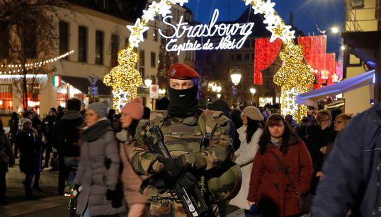 Τι γνωρίζουμε για την επίθεση με τους νεκρούς στο Στρασβούργο και για την ταυτότητα του δράστη