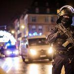Terror in Straßburg: Was wir bisher über den Anschlag