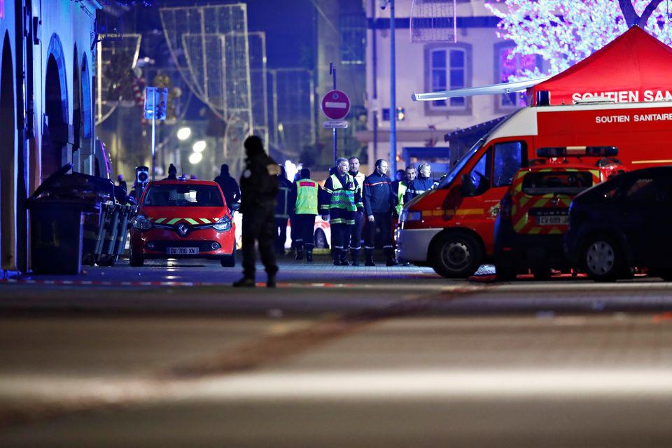 Τι γνωρίζουμε για την επίθεση με τους νεκρούς στο Στρασβούργο της Γαλλίας και για την ταυτότητα του