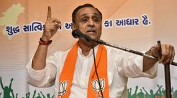 Vijay Rupani Is The New Chief Minister Of Gujarat, Nitin Patel To Be