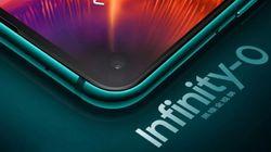 [3줄 뉴스] 삼성의 새로운 스마트폰은 정말 '베젤리스'에