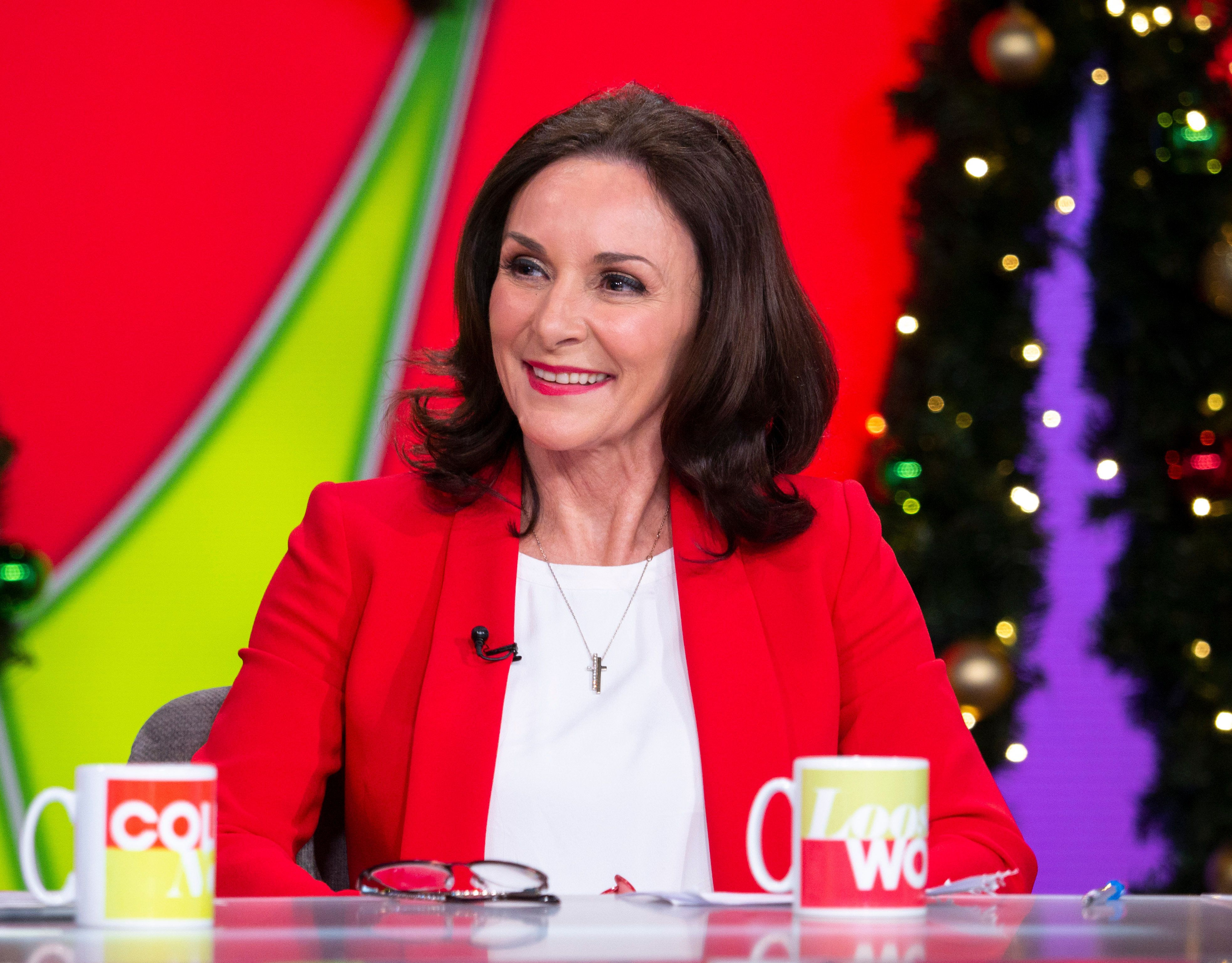 'Strictly Come Dancing': Shirley Ballas Defends Ashley Roberts Over 'Dance