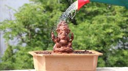 9 Innovative Eco-Friendly Ganesh Chaturthi Ganpati