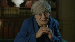 «ΜΥ PRECIOUS!»: Το Γκόλουμ πρωθυπουργός, στο ΕΝΑ βίντεο που πρέπει να δείτε για την Τερέζα Μέι και το