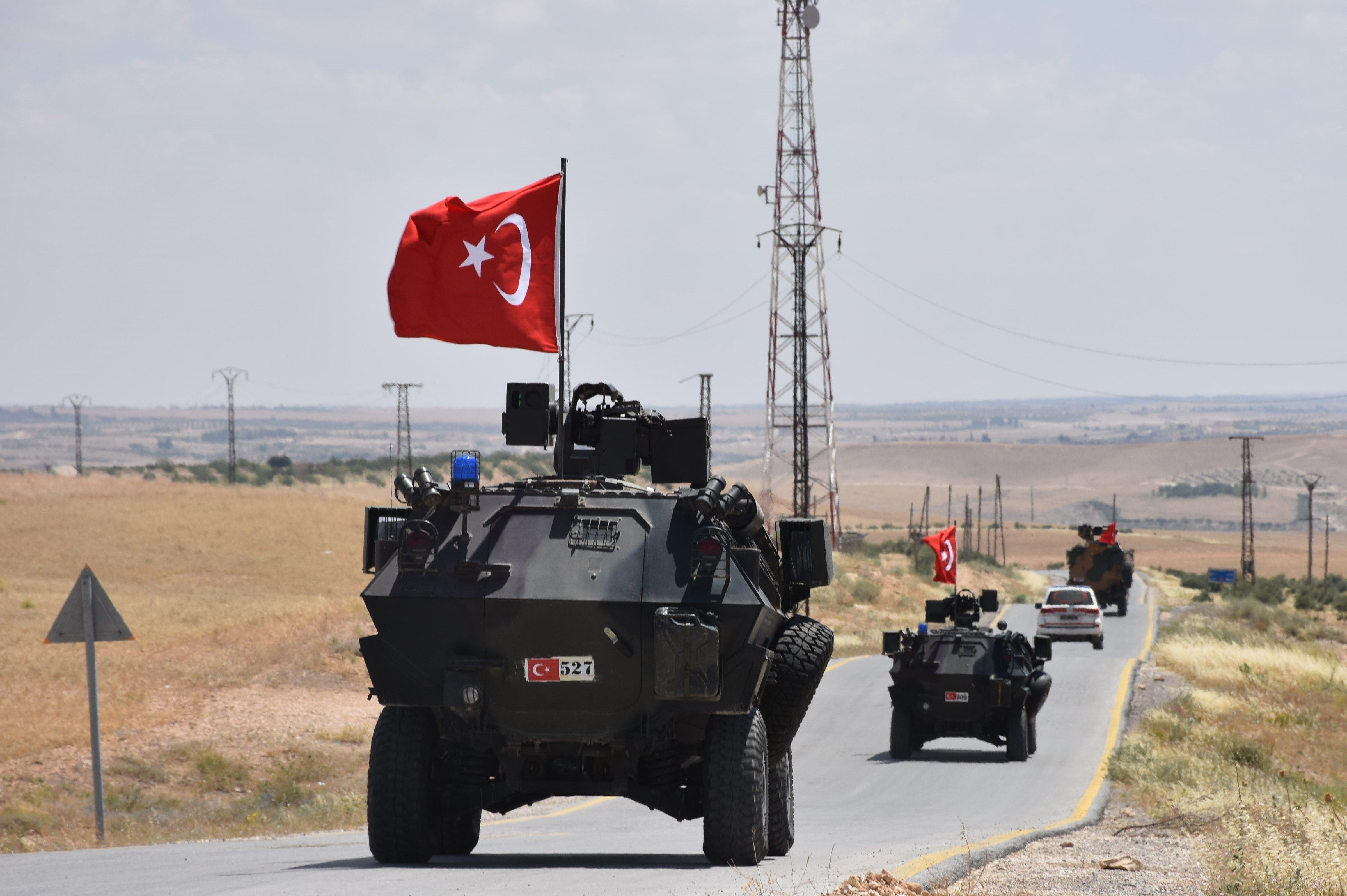 Erdogan kündigt Großoffensive gegen Kurden in Nordsyrien