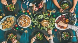 Navigating Disordered Eating At Christmas Is A Festive