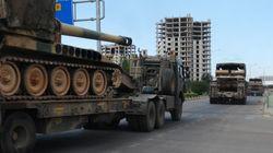 Ερντογάν: Έναρξη νέας τουρκικής επιχείρησης στη Συρία σε λίγες