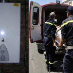 Oran: 5 femmes mortes asphyxiées après une fuite de