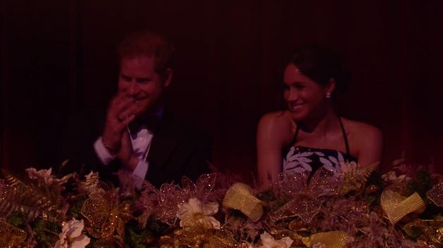 Lost Voice Guy Goes Down A Storm With Royal Variety Performance