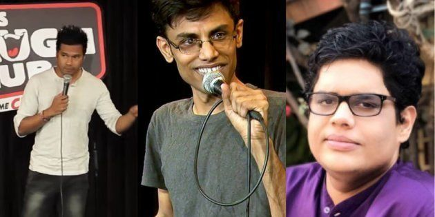 These Insanely Popular Indian Stand-Up Comics Make Some Important Points About Depression And Student