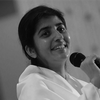 BK Shivani - Spiritual Guide & Mentor. TV program: Awakening With Brahma Kumaris.