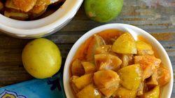 When Life Gives You Lemons, Make Nimbu Pickle