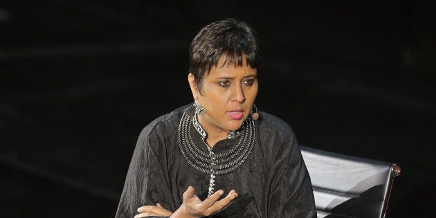 Dear Barkha Dutt, By Calling Period Leave 'Stupid' You Are Letting Down