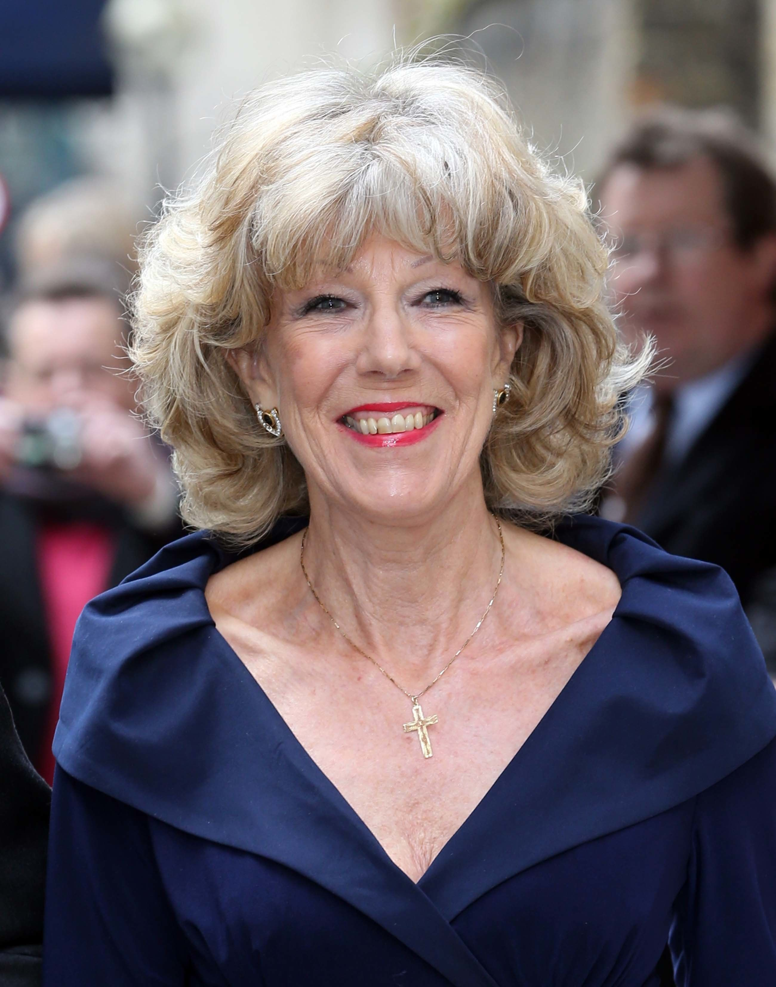 CORRIE: Sue Nicholls Explains Why She 'Didn't Agree' With Proposed 'Loneliness'