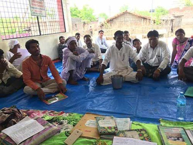 In These Maharashtra Villages, Citizen Power Is Driving