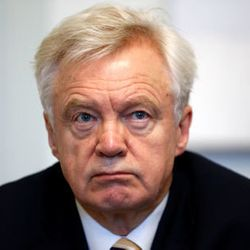 David Davis Refuses To Rule Himself Out Of A Tory Leadership