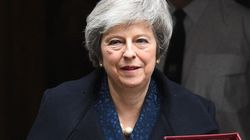 The Vote Of No Confidence In Theresa May Is A Last-Gasp Attempt By Hardliners to Avoid A Soft