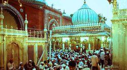 Celebrating Basant The Sufi Way At Nizamuddin