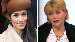 Meghan Markle's Half-Sister, Samantha Grant, Spent Christmas Attacking The