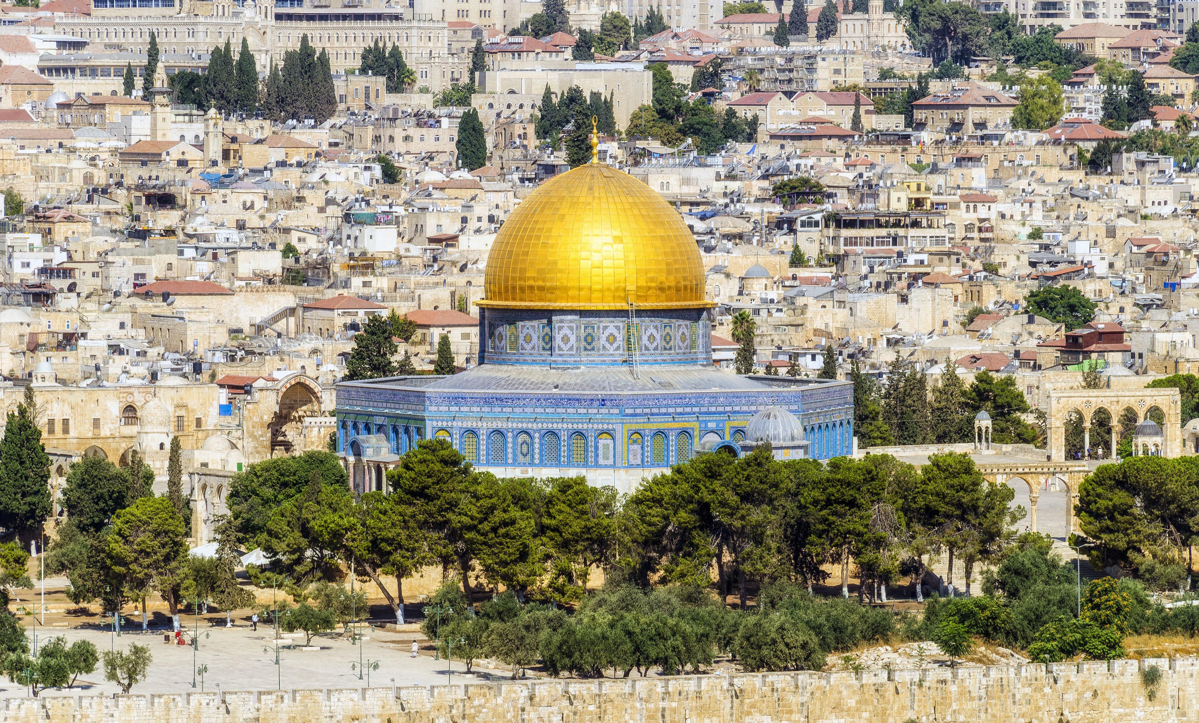 Arabe et musulman: Pourquoi j'ai accepté d'aller en