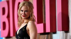 'Big Little Lies' Is Possibly Nicole Kidman's Finest