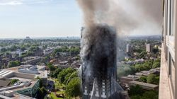Grenfell Cladding Firm Claims Extinguisher Could Have Put Out Fatal