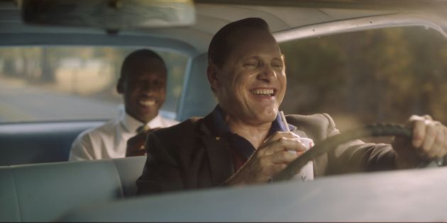 'Green Book' Is As Disappointing As It Is Tone-Deaf On