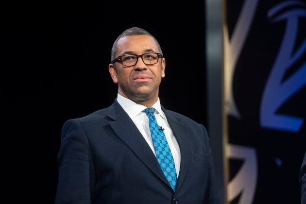 Tory vice chair James Cleverly said May recognises colleagues do not want her to lead the party into...