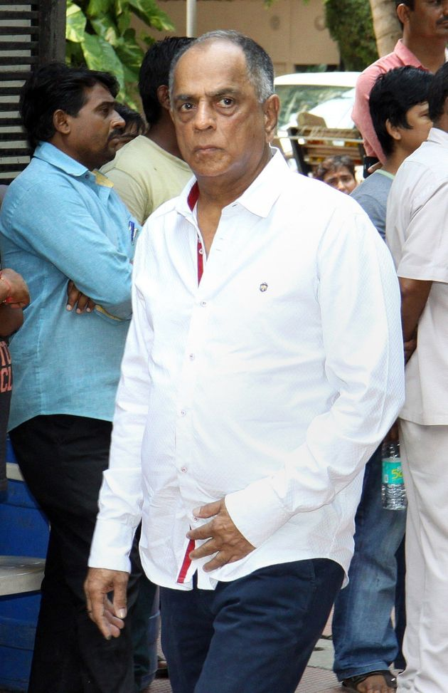 Why Pahlaj Nihalani Is The Best Thing To Have Happened To AAP In