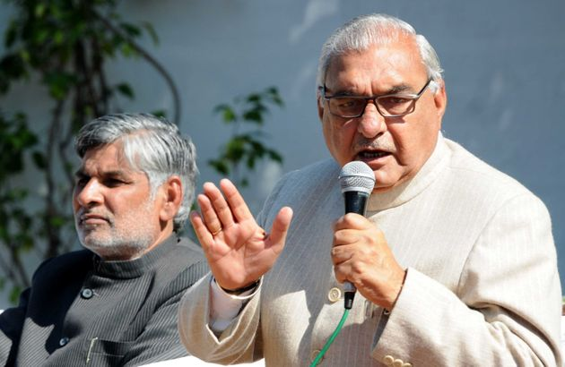 Why The Revolt In Haryana Is The Writing On The Wall For